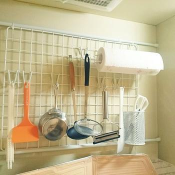 Идеи организации пространства на кухне