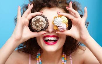 10 сладостей, от которых не толстеют