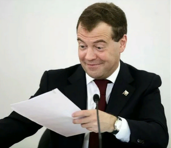 У ЕР есть все для уверенной победы на выборах в Госдуму, заявил Медведев