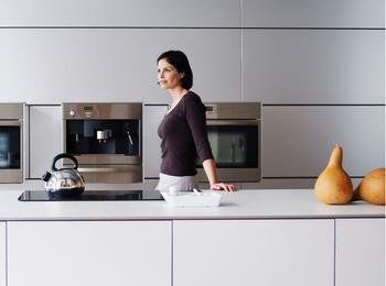 8 интерьерных решений, которые помогут придерживаться диеты
