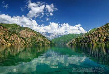 Что посмотреть в Киргизии?