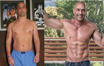 Как правильно худеть после 40 и поддерживать отличную форму: советы персонального тренера