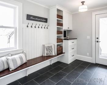 Дизайн прихожей и коридора в современном жилище