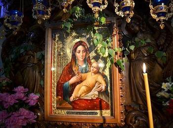 Неисчерпаемый источник чудесных исцелений: о Козельщанской иконе Божией Матери