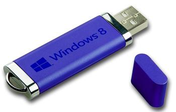 Как установить Windows 8 с флешки: подробное руководство