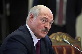 Лукашенко обвинил Россию в давлении на Белоруссию