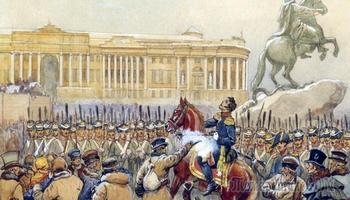Как наказывали первых русских штрафников, и что с ними стало после возвращения с войны