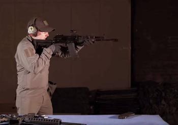 АК-12 против M4: математические расчёты и практическая стрельба