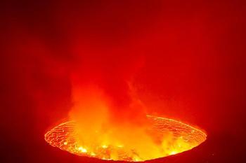 Вулканы в марте 2021
