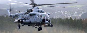 Средняя скорость вертолета – сверим приборы