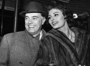 Долгий путь к счастью Софи Лорен и Карло Понти: Почему в Италии призывали бойкотировать фильмы знаменитой пары