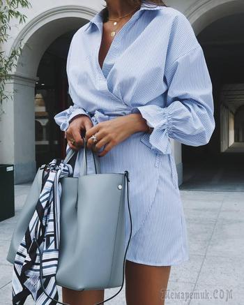 Как модно одеваться летом 2018: тенденции, новинки и 30 стильных образов