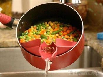 Полезные мелочи, которые должны быть у вас на кухне