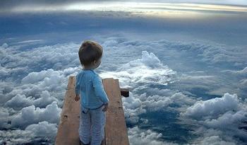 Как наши дети выбирают нас еще до своего рождения