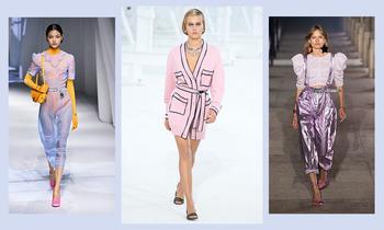 6 главных трендов женской моды этой весны
