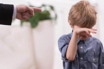 Наказывать детей — прошлый век: 5 альтернативных решений