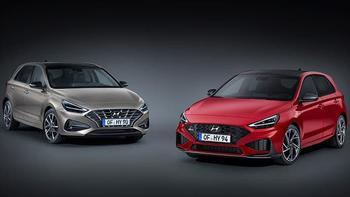 Обновленный Hyundai i30: модернизация по всем фронтам