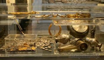 10 счастливых открытий и находок, сделавших людей богатыми