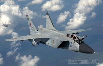 10 самых известных самолётов-истребителей МиГ, ковавших славу отечественной авиации