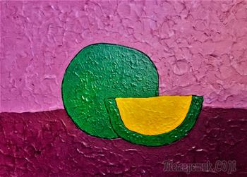 Kартины от GI ART