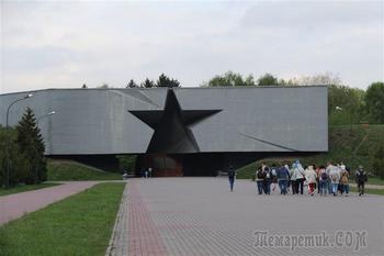 Брестская крепость-герой: чтобы помнили!