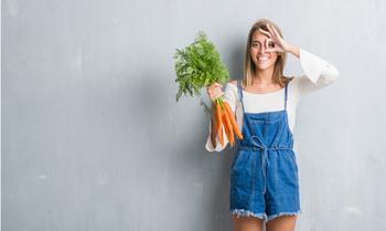7 овощей, которые мешают похудеть