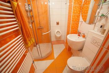 Разнообразие современной плитки, с которой преобразится любая ванная комната