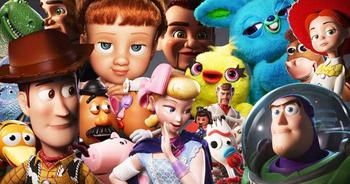 «История игрушек»: реальная жизнь героев сказочного фильма