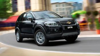 5 причин любить и ненавидеть Chevrolet Captiva