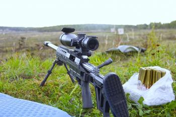 Антиснайпер: что представляет из себя новая винтовка Лобаева «Севастополь»