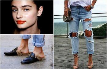 10 некогда любимых трендов, которые окончательно вышли из моды