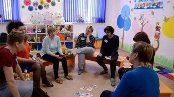 Всего 3 тысячи рублей в день: в России начал работу детский сад для уставших взрослых