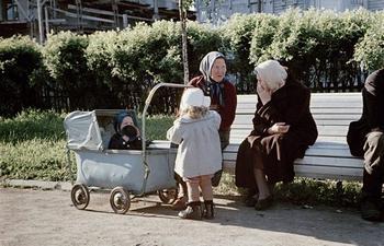 Повседневная жизнь в СССР 1950-х