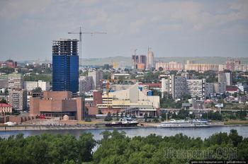 В России появился новый город-миллионник