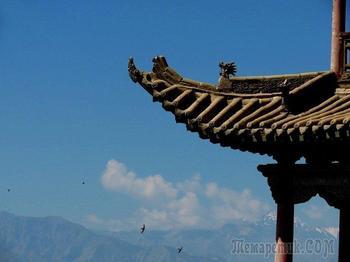 10 суровых реалий Древнего Китая