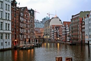 Если вы думаете, куда поехать, вот 10 городов, признанных самыми лучшими на свете