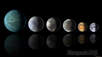 10 экзопланет, колонизацией которых, возможно, займутся наши потомки