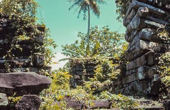 10 таинственных древних сооружений, которые впечатляют