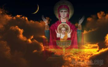 Животворящая сила молитвы