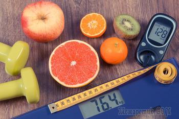 11 быстрых способов снизить сахар в крови естественным путем