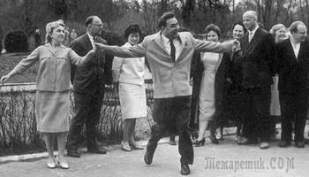 Как Брежнев пытался дружить с советским народом, и что такое «вегетарианские времена»