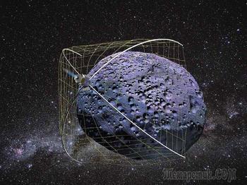 Невероятные идеи по исследованию космоса, которые воплощаются в жизнь