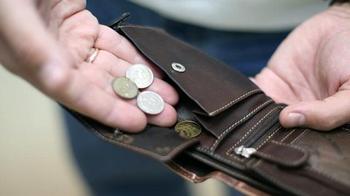 Реальные доходы россиян возобновили падение