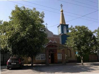 Достопримечательности Таганрога: список, фото и описание