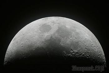 Как Советский Союз снимал высадку на Луну