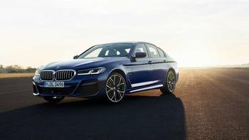 BMW 5-Series 2021: комфортный седан класса «бизнес» доступного ценового уровня