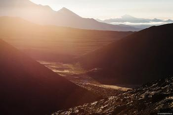 Планета Камчатка в фотографиях