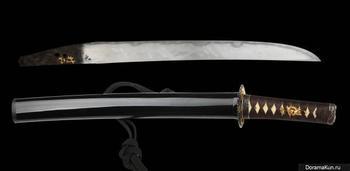 5 старинных и легендарных мечей Азии