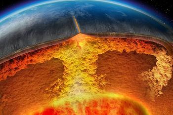 Что произойдёт, если взорвётся йеллоустоунский супервулкан?