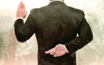 4 знака Зодиака которые часто врут и сами верят в свою ложь